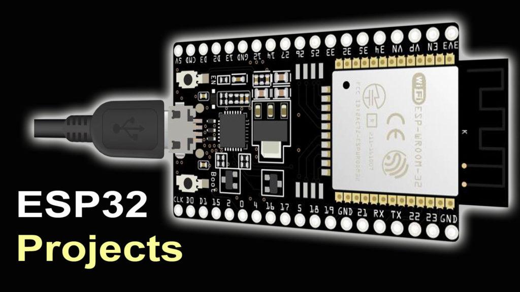 ESP32 Project