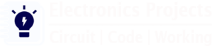 easy electronics project logo