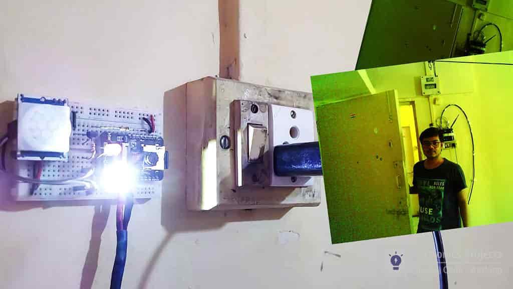 esp32cam PIR motion sensor camera pic 11