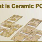 What is Ceramic PCB?