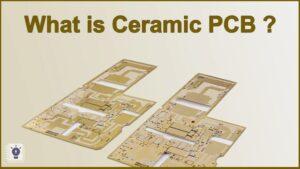 What is Ceramic PCB